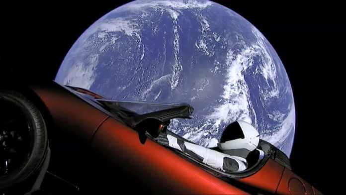 """Falcon Heavy"""""""""""