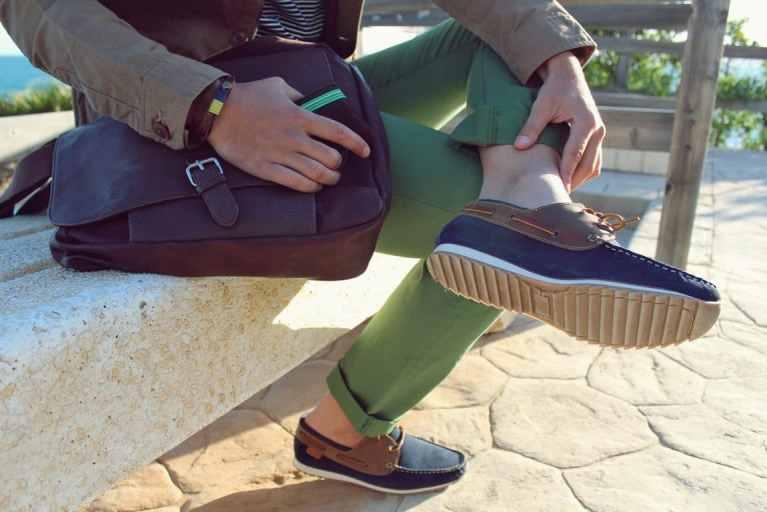 Zapatos náuticos: todo lo que debes saber sobre el calzado que conquista a los hombres