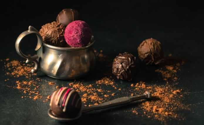 Reducir el estrés, uno de los beneficios del chocolate