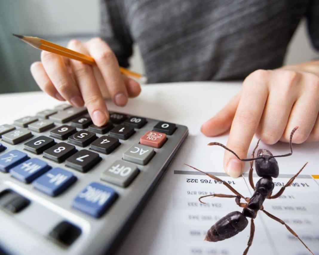controlar gastos