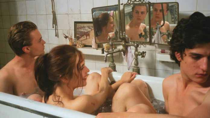 mayo del 68 the dreamers