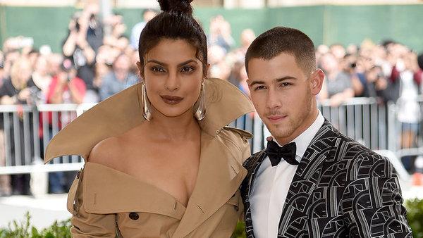 Nick Jonas y Priyanka Chopra: ¿Nueva pareja a la vista?