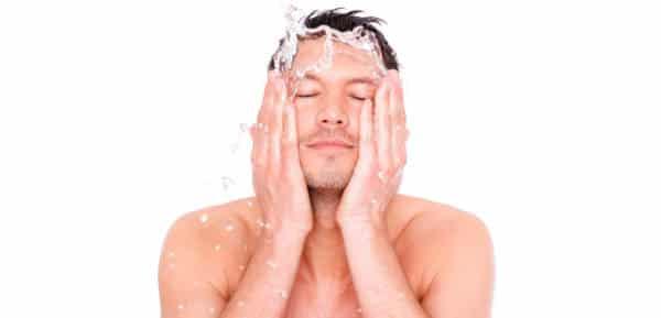 cuidado de la piel masculina 2