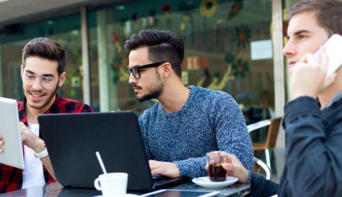Millennials: ¿Cómo visten los hombres de esta generación?