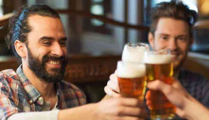 Día de la Cerveza 2018