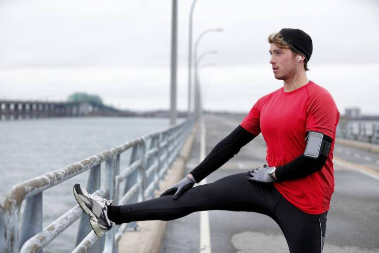 Calzado deportivo masculino: recomendaciones para el 2018