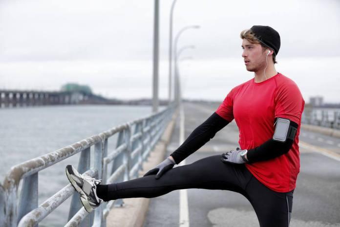 calzado deportivo masculino