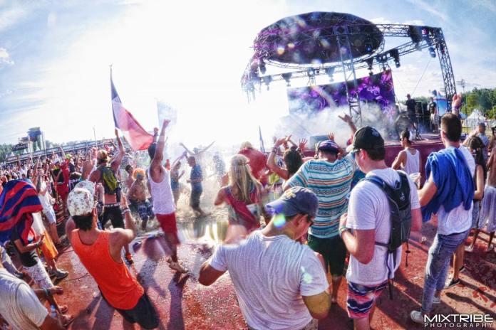 Los mejores festivales de música en España 2018
