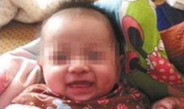 China: nace un bebé tras 4 años de la muerte de sus padres