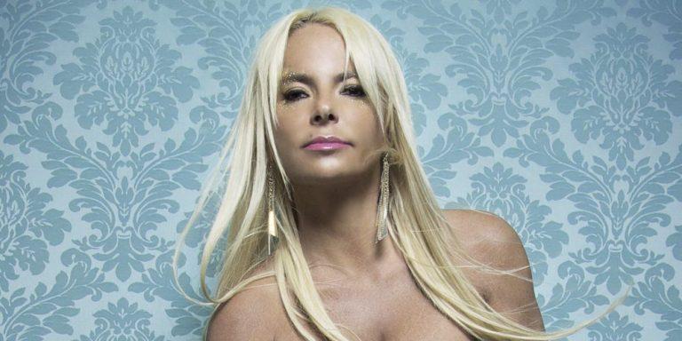 Leticia Sabater lanza su hit del verano: el Tukutú