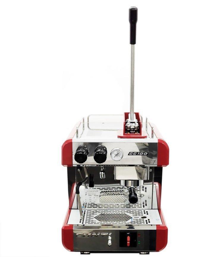 Conti Cc 1 Group Lever Espresso Machines