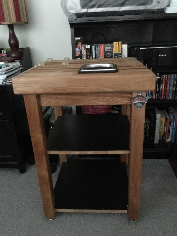 Coffee Table 30 Inches