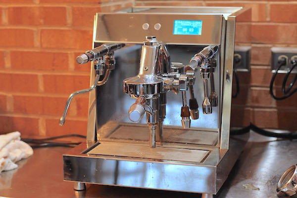 Best Commercial Machines Espresso