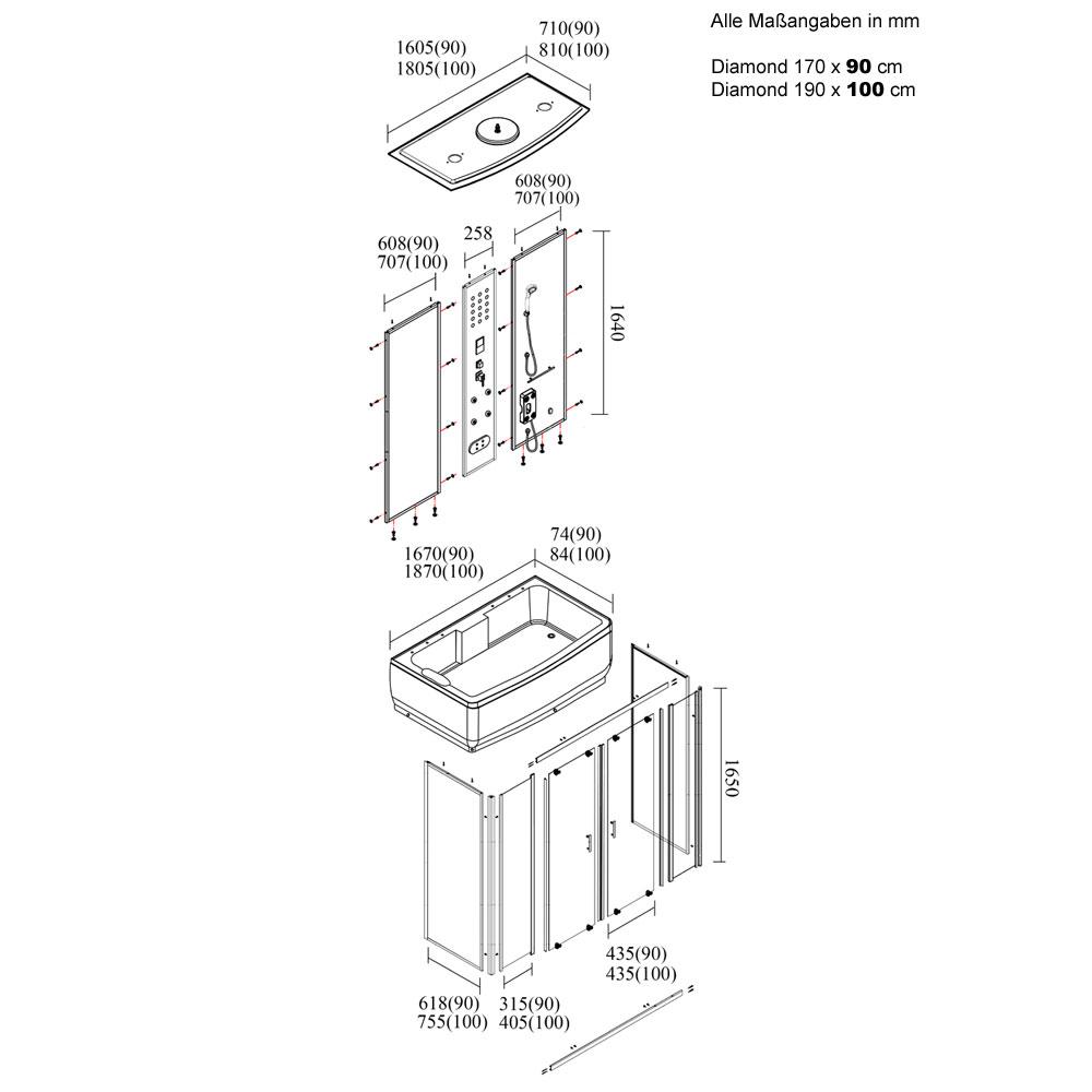 Der Maschendrahtzaun  Auto Electrical Wiring Diagram