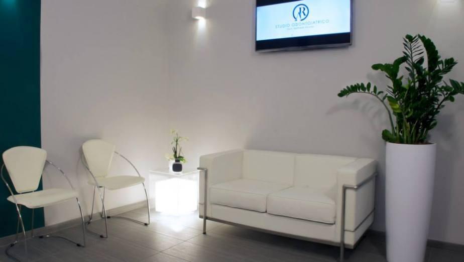 3d studio dentistico di design genova