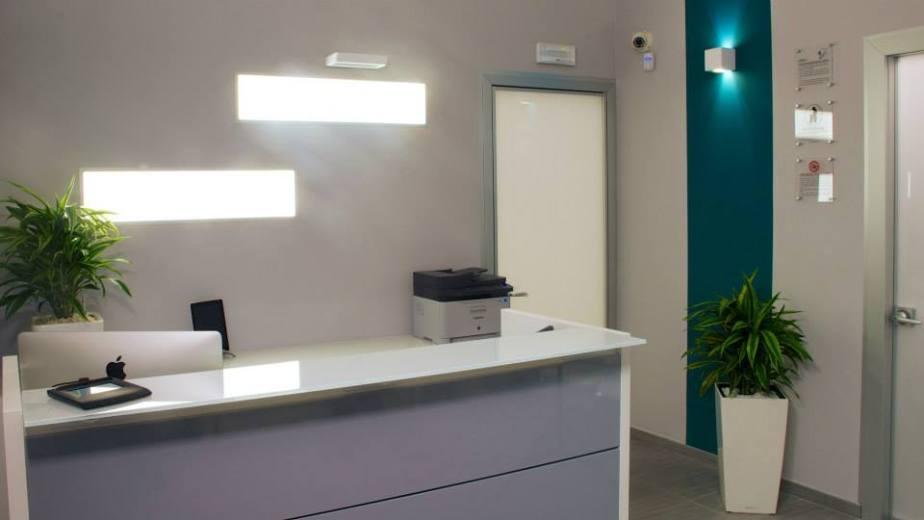 3d studio dentistico di design milano