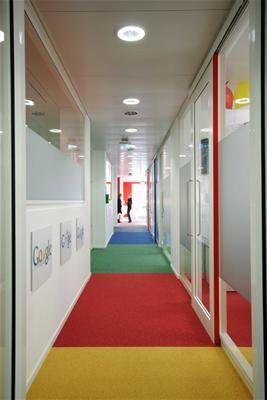 Googles Offices From Around Europe Gawe Omah Design