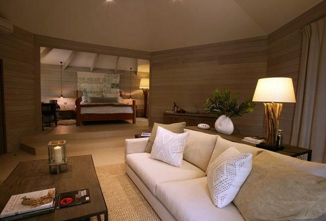 sydney living area