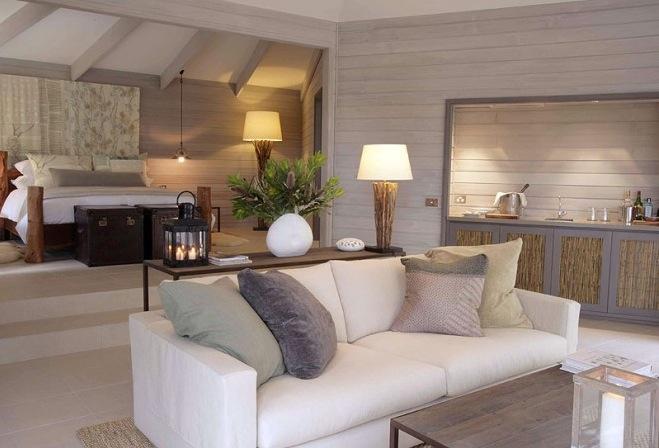 sydney living room