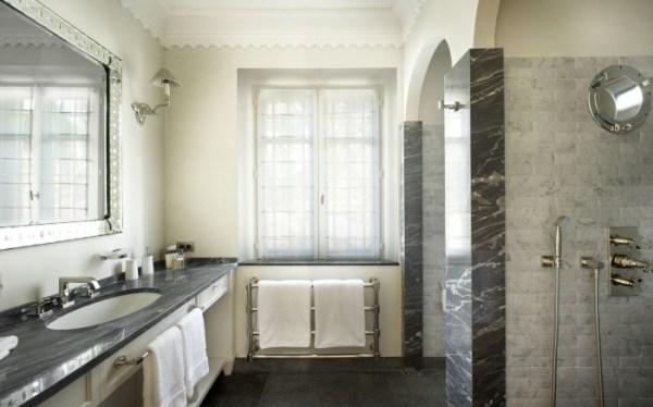 cool marble bathroom