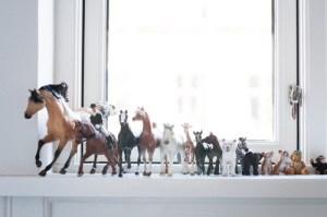 馬の置物の飾り方