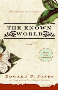 the known world reading challenge 2017