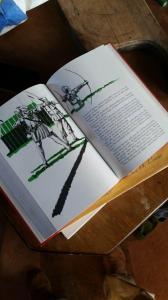 robin hood book read aloud