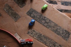 cracks in soil cement floor home farm earthbag home floor