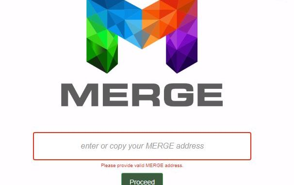 The Big Merge Coin Swap