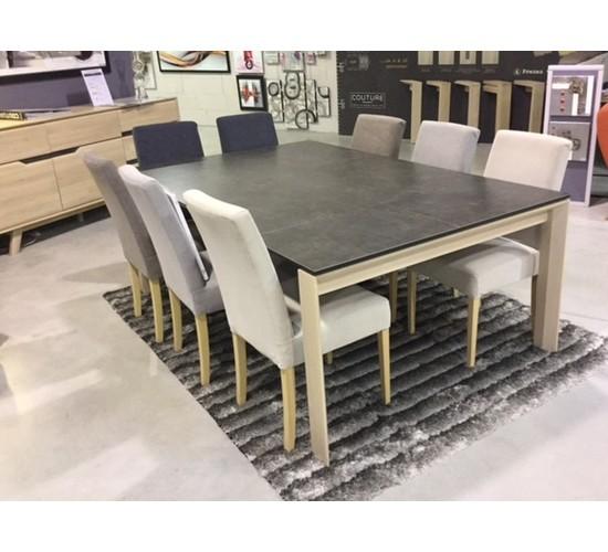 Table Sur Mesure Chne Massif Home Votre Magasin De