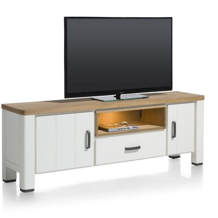 meuble tv amazone l170xp40xh60cm