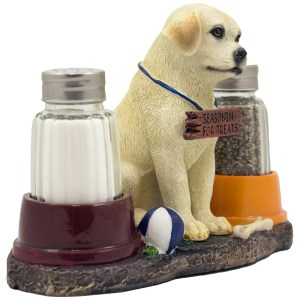 Treat Seasonings (Labrador Retriever)