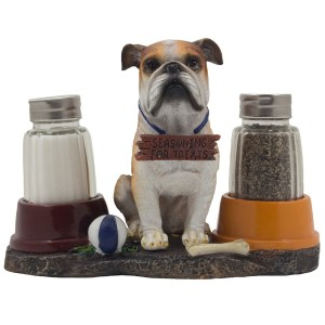 Treat Seasonings (Bulldog)