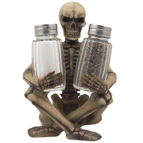 Skeletal Seasonings