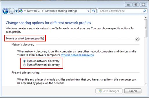 Image Result For Windows Networking Tips