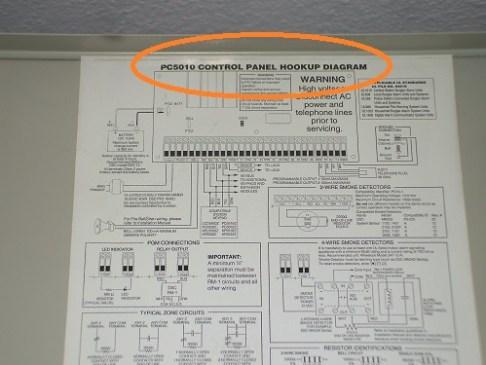 Vista 20p Wiring Schematic Wiring Diagram – Vista 20p Wiring Diagram