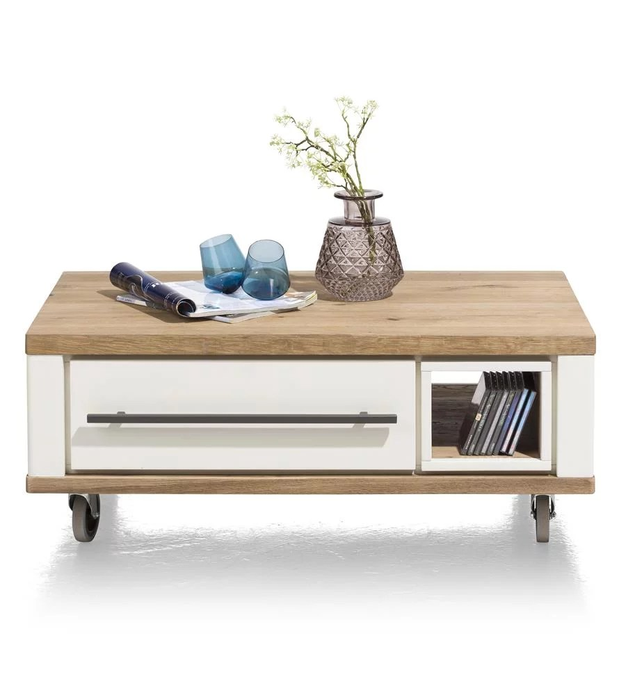 table basse jardin 100x60 xooon