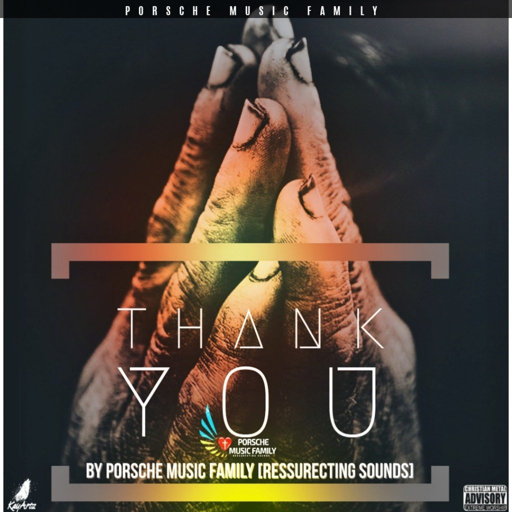 Porsche Music Family – Thank You mp3 download Audio music