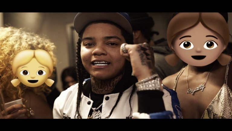 New Song By Young M.A Titled, Thotiana (Remix)