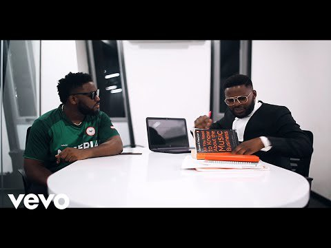 "AUDIO + VIDEO: Magnito – ""Relationship Be like [Part 7]"" ft. Falz"