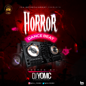 Dj yomc Archives | Home4ent com