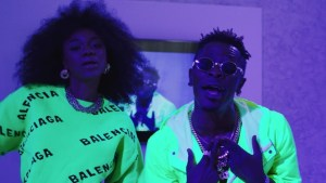 DOWNLOAD VIDEO: Becca ft Shatta Wale – Driving License Mp3/Mp4 Audio