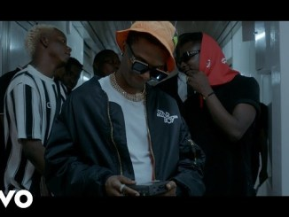 Wizkid – Ghetto Love video