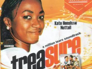 Kate Henshaw – Treasure