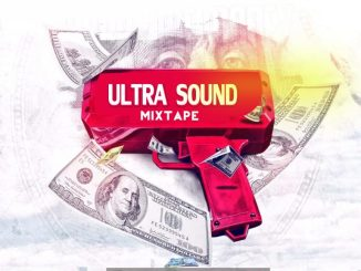 MIXTAPE: Nagornet Ft. KJV DJ James – Ultra Sound Mix