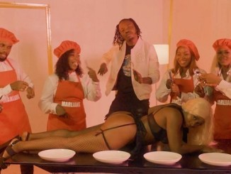 VIDEO: Naira Marley – Isheyen