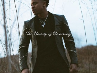 Rotimi – The Beauty of Becoming