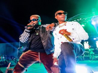Skales Ft. Wizkid – Sativa