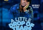EP: Mr Rocket - A Little Drop Of Tears EP