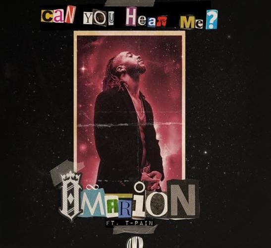 Omarion – Can You Hear Me? ft. T-Pain